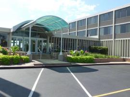 Illinois Beach Resort Conf Center Best Western Premier Collection
