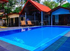 Sevonrich Holiday Resort