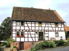 Bauernhof Heist, Langen-Brombach