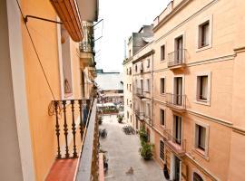 Barceloneta Apartments Market