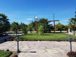 Qinuta Solar Da Tchipia, Huila