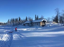 Our Arctic Paradise, Koskullskulle