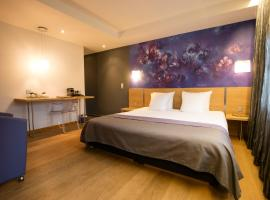 Hotel l'Auberge