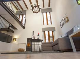 Casa Severina, Alcoy