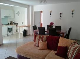 Appartement Molini