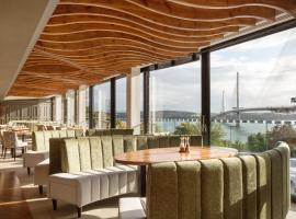 DoubleTree by Hilton Edinburgh - Queensferry Crossing, North Queensferry