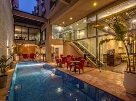 Yaad City Hotel