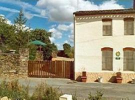 House La borelière, Bournezeau