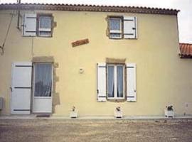 House Vaire - 5 pers, 110 m2, 4/3, Vairé (рядом с городом Saint-Mathurin)