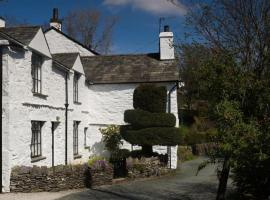 Damson Cottage, Crook