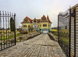 Elite Boutique Villa Örkény, Örkény (рядом с городом Татарсендьёрдь)