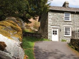 Honeypot Cottage, Chapel Stile (рядом с городом Great Langdale)