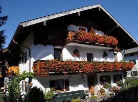 Gästehaus Frankl, Rottau