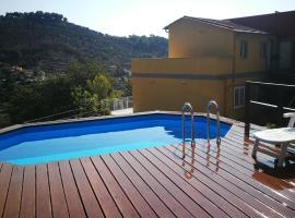 Villatalla Home