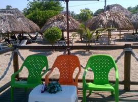 Casa Del Mar, Tolú