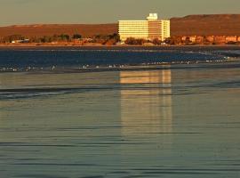 Rayentray Puerto Madryn