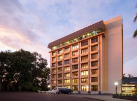 Frontier Hotel Darwin, Darwin
