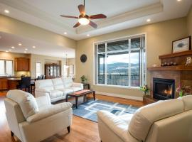 Adela's Bed and Breakfast, West Kelowna