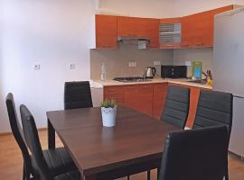 Best Location Apartment Żmigród