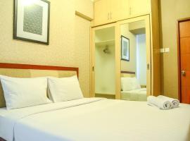 2 BR Marbella Kemang Apartment By Travelio