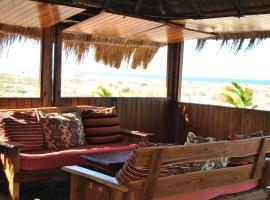 Morrumbene Beach Resort Inhambane, Magila