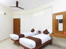 OYO 11433 Kishore Inn