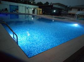 Tresor Hotel, Douala
