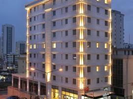 Nish Palace Exlusive Suites, Istanbul