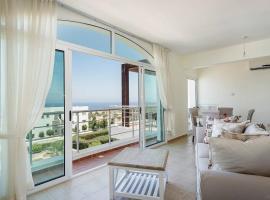 Joya Cyprus Mandalay Penthouse Apartment, Ayios Amvrosios (Ayios Nikolaos yakınında)