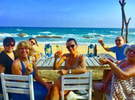 Yala Waves Beach Resort