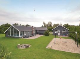 Holiday home Tøtmosen, Egense (Hjørnet yakınında)