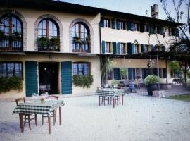 La Casa Di Bacco, Motta di Livenza (Santo Stino di Livenza yakınında)