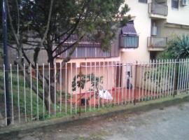 House olimpo