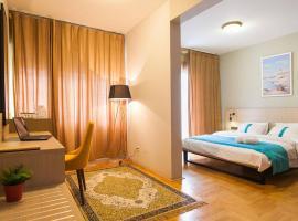 Hotel Magnolia, Tivat