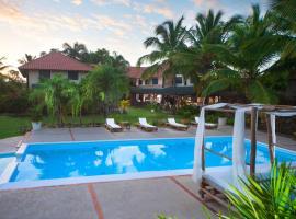 Wonderfull apartment only 9 min from Bayahibe, La Romana (Santa Cruz de Gato yakınında)