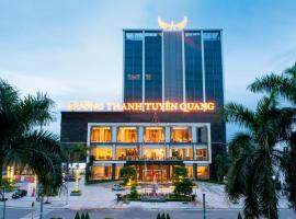 Muong Thanh Grand Tuyen Quang Hotel, Tuyên Quang