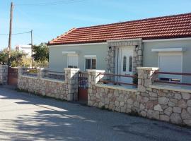Holiday Home, Ialyssos