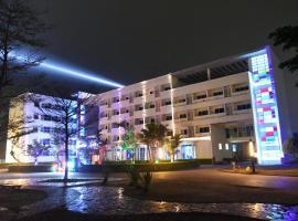 Viwo Leisure Hotel, Shanwei (Jiebeicheng yakınında)