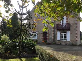 Villa Chanteraine, Fleury