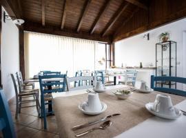 Cabrera House, Pozzallo