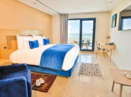 Hotel Cote ocean Mogador, Essaouira