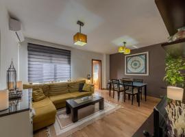 Apartamento con encanto en Granada, La Zubia, Ла-Субия (рядом с городом Гохар)