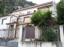 Palermo dal Bosco Moarda, Altofonte