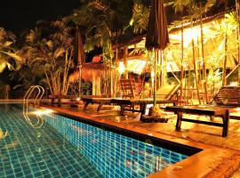 Bamboo Hideaway Resort, Ко-Мак
