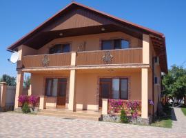 Котедж Silvia, Dyyda (рядом с городом Gelénes)
