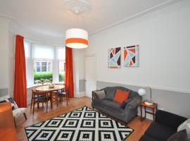 Apartment Close to City Center, Глазго (рядом с городом Govan)
