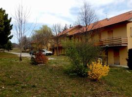 Residence Le Terrazze, Carpegna