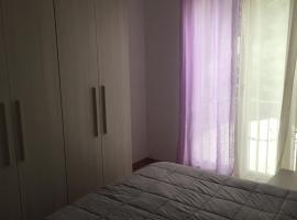 Appartamento La Valle, Marina Romea