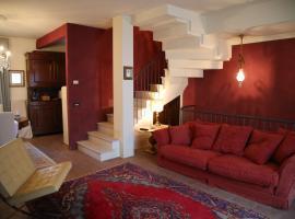 B&B San Marino Suite