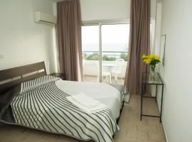 Anemos Apartments, Limassol